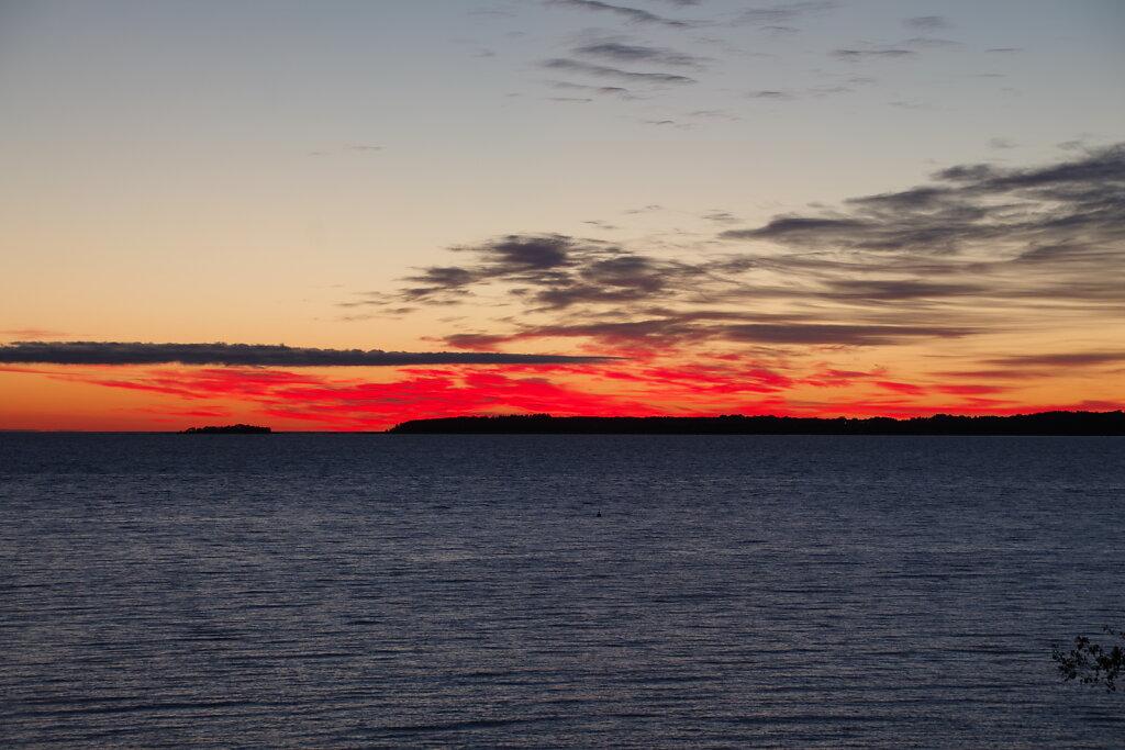 Päikesetõusu eel