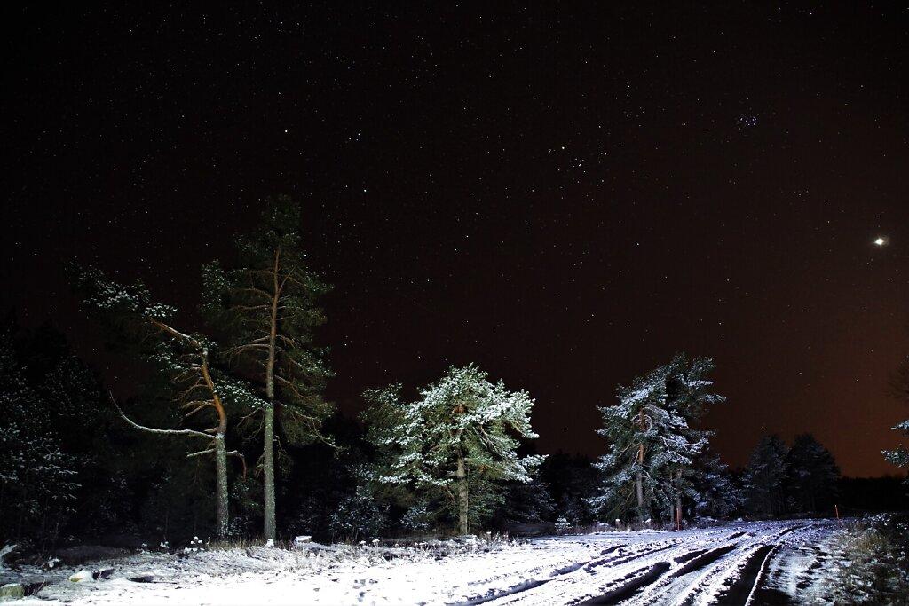 Talveöö